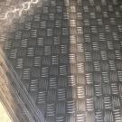 5 Bar Aluminum Tread Plate