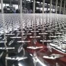 1/4 Aluminum Diamond Plate