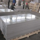 8×4 Aluminium Sheet